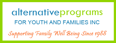Alternative Programs for Youth and Families Inc.